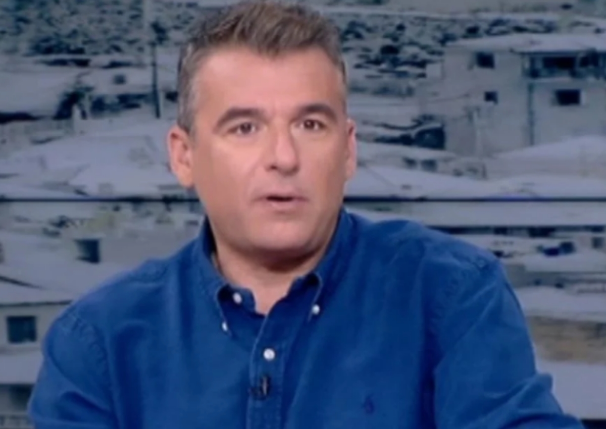 Γιώργος Λιάγκας: Τι είπε για την αποχώρηση της Ελεάννας Τρυφίδου από την εκπομπή του!