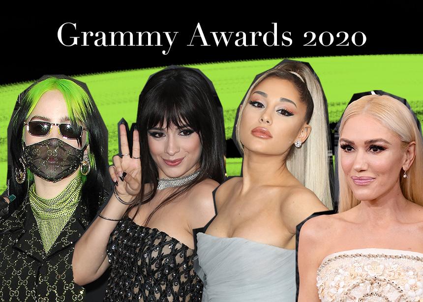 Grammy Awards 2020: αυτά είναι τα beauty looks που συζητήθηκαν περισσότερο! | tlife.gr