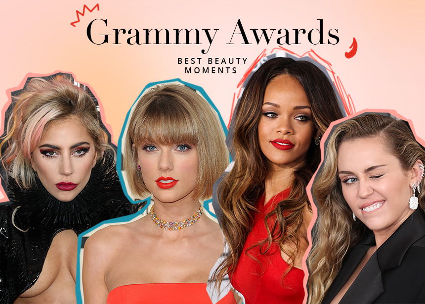 Grammy Awards: θυμόμαστε τις καλύτερες beauty εμφανίσεις των τελευταίων χρόνων! | tlife.gr