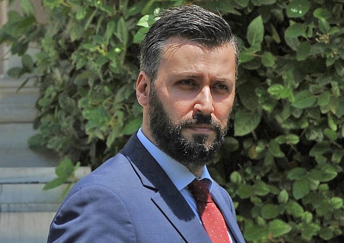 Γιάννης Καλλιάνος: Η εξομολόγηση για την περιπέτεια υγείας του – «Φοβήθηκα πολύ»   tlife.gr