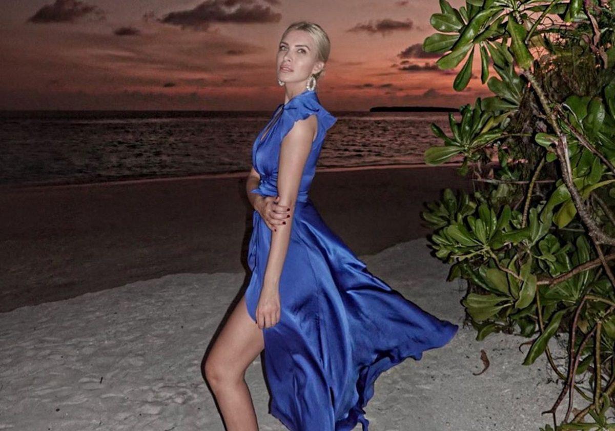 Κατερίνα Καινούργιου: Αυτή είναι η αγαπημένη φωτογραφία της από τις διακοπές με τον σύντροφό της! | tlife.gr