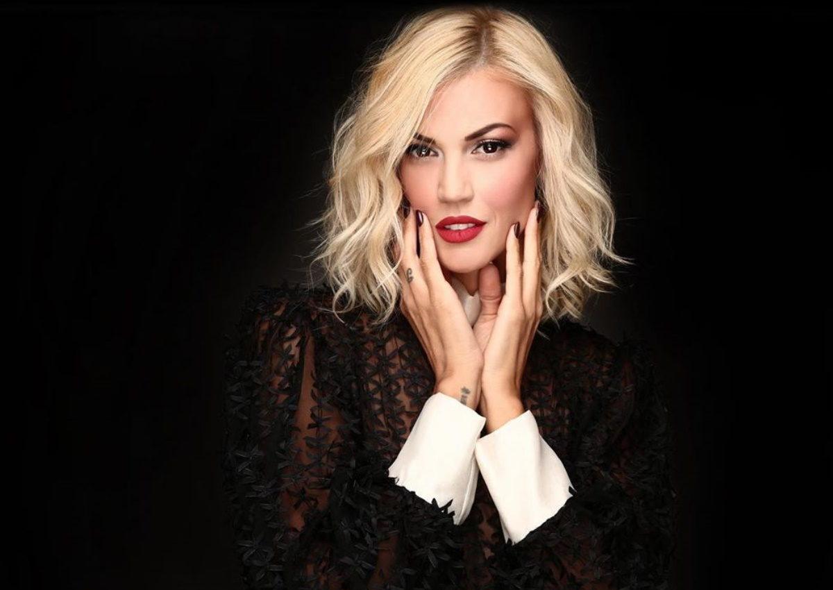 Νέο look για τη Βάσω Κολλιδά: Η τεράστια αλλαγή που έκανε στα μαλλιά της! [pics] | tlife.gr