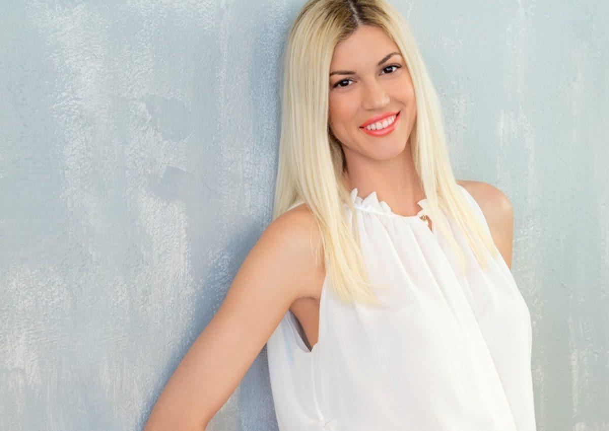 Βάσω Κολλιδά: Στηρίζει την Λάουρα Νάργες μετά το ξέσπασμα για τα κιλά της! | tlife.gr