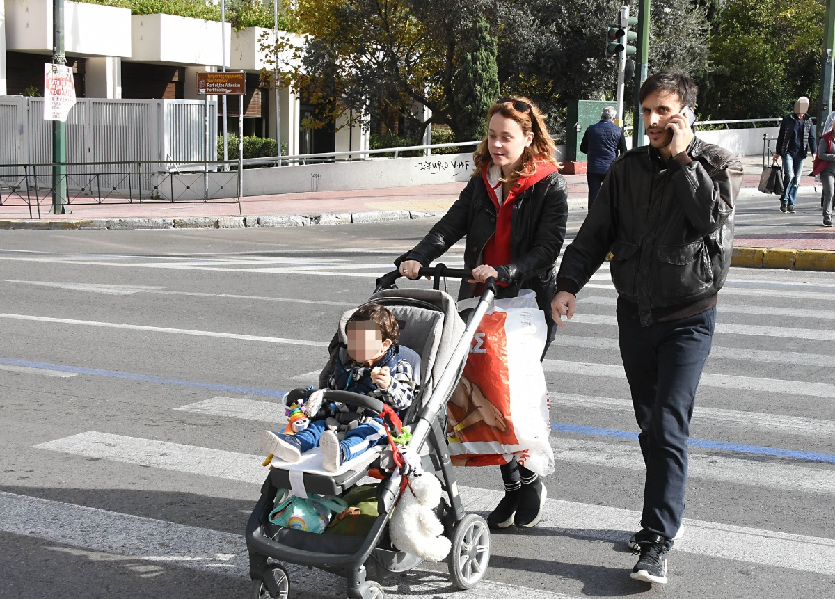 Λένα Παπαληγούρα: Εκμυστηρεύτηκε το πρόβλημα υγείας που εμφανίστηκε ένα μήνα μετά τη γέννα!