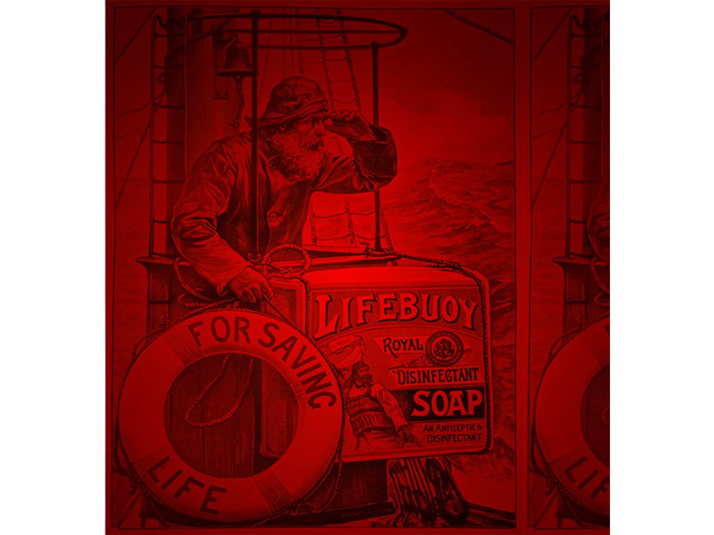 Lifebuoy: το σαπούνι – θρύλος τώρα και στην Ελλάδα!