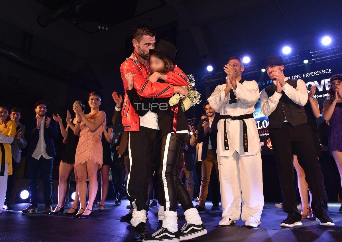 Make Your Move: To TLIFE στη φαντασμαγορική παράσταση του Μιχάλη Μουρούτσου! [pics,video] | tlife.gr