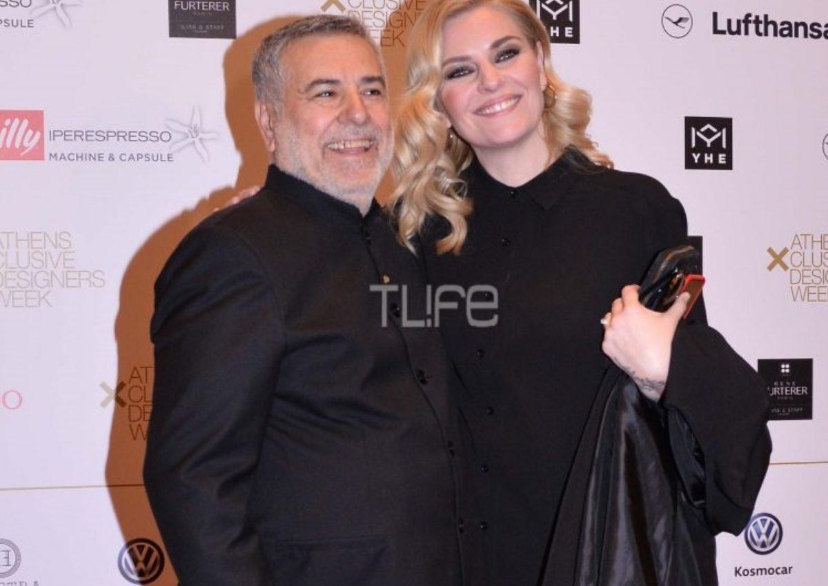 Μάκης Τσέλιος: Το ατελιέ του θα περάσει στα χέρια της Ελισάβετ Μουτάφη!   tlife.gr