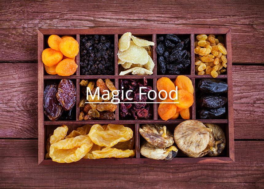 Αποξηραμένα φρούτα: Πόσο θρεπτικά είναι και πώς μπορούν να σε βοηθήσουν στο αδυνάτισμα;   tlife.gr