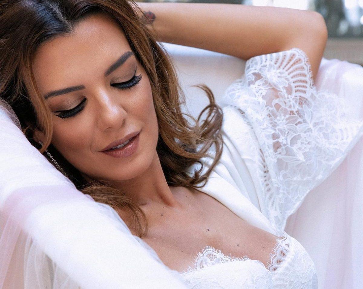 Νικολέττα Ράλλη: Θυμάται την παιδική της ηλικία! Δες την ντυμένη… βασίλισσα της Άνοιξης [pic] | tlife.gr