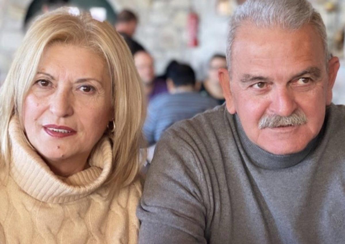 Ο πρωταγωνιστής του «Έρωτας Μετά» μας συστήνει με περηφάνια τους γονείς του! | tlife.gr
