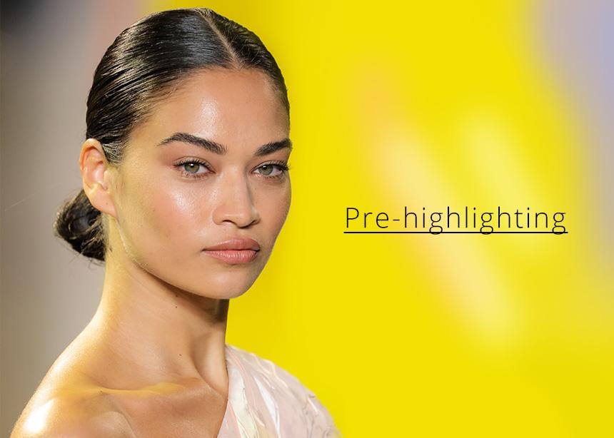 Το pre-highlighting είναι η μεγαλύτερη τάση στο μακιγιάζ για το 2020 (κι ας είναι μόλις Ιανουάριος)! | tlife.gr