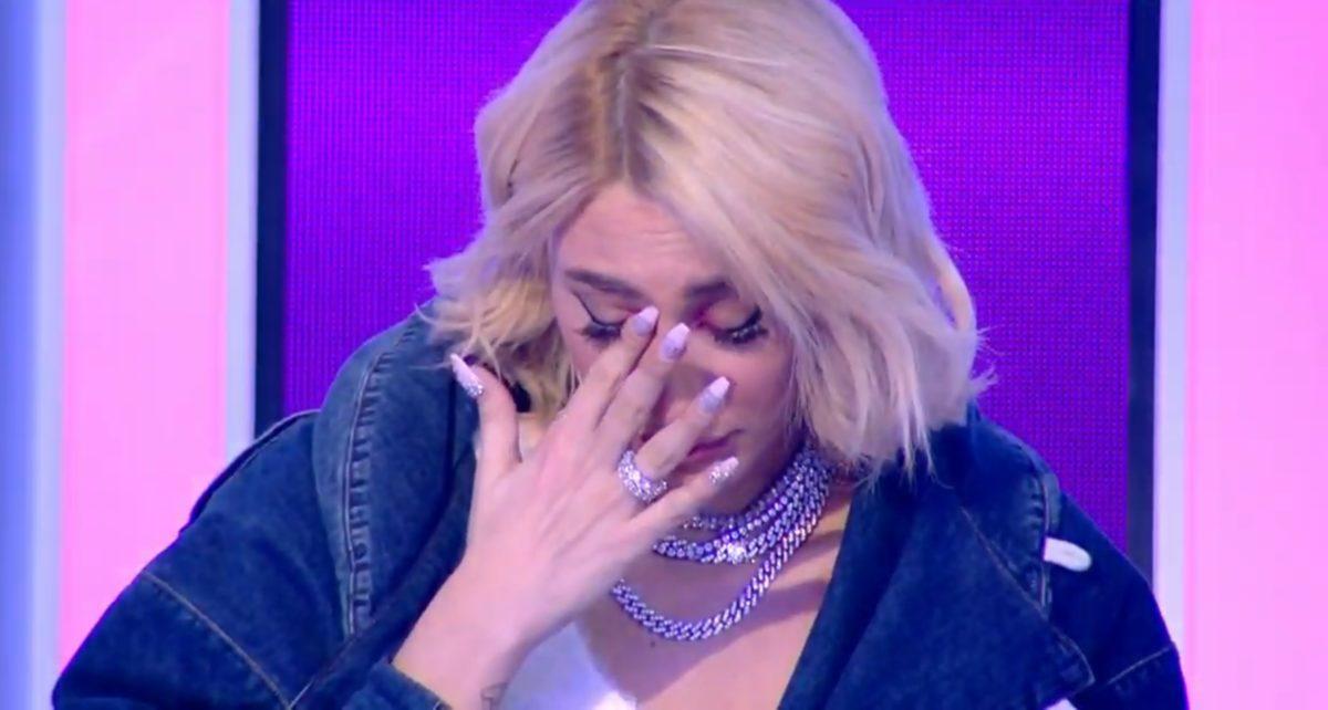 My Style Rocks: Ξέσπασε σε κλάματα η Κιάρα Μαρκέζη – Τι συνέβη; | tlife.gr