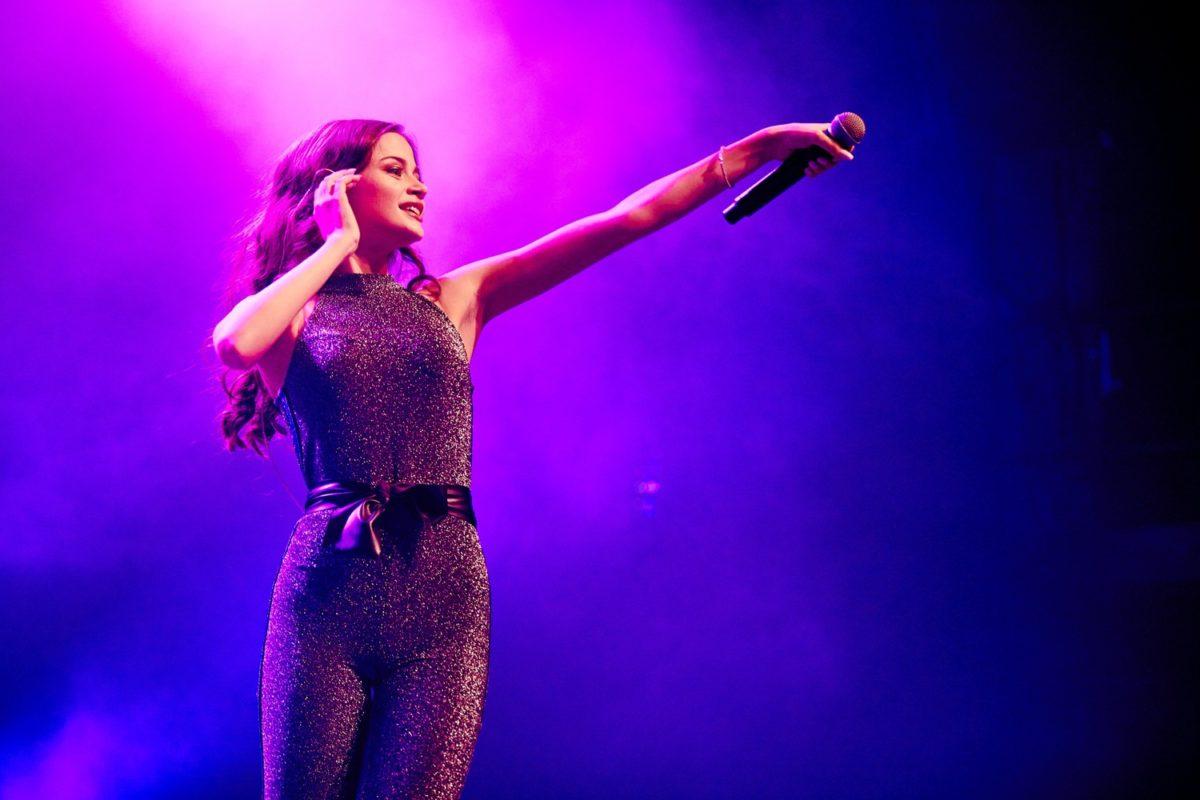 Η Στεφανία Λυμπερακάκη θα μας εκπροσωπήσει στην Eurovision 2020!