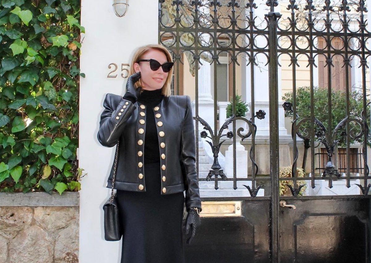 Τατιάνα Στεφανίδου: Πρωινή βόλτα με τον Willy πριν βρεθεί στο πλατό της εκπομπής! [video] | tlife.gr