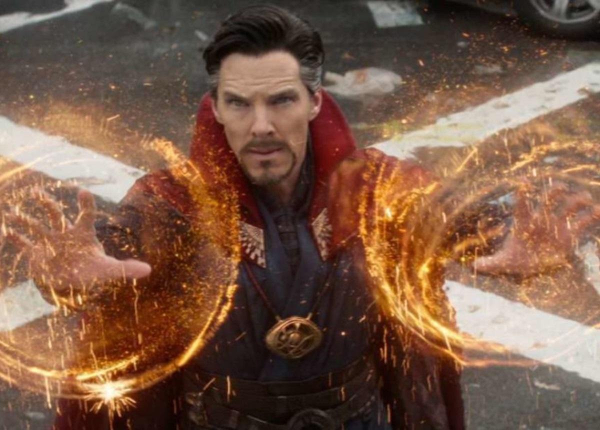 Doctor Strange 2: Αυτήν την εξέλιξη για τη νέα του ταινία σίγουρα δεν την περίμενες!