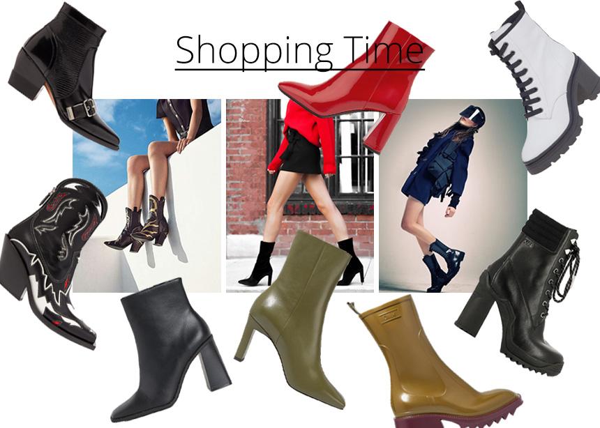 Οδηγός αγοράς: Mποτάκια για όλα τα style, εδώ θα βρεις αυτό που ψάχνεις! | tlife.gr