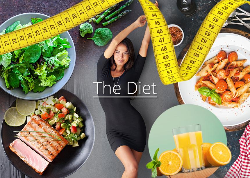 Δίαιτα: Χάσε έως 3 κιλά λίπος μέσα σε έναν μήνα!   tlife.gr
