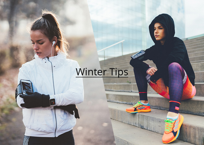 Πώς να μείνεις πιστή στο Fitness πρόγραμμα σου, τώρα που έξω έχει κρύο! | tlife.gr