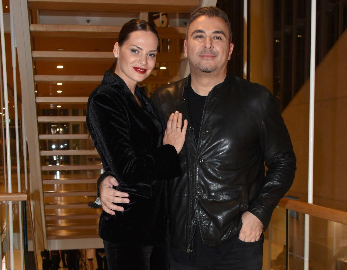 Υβόννη Μπόσνιακ: Είναι full in love με τον Αντώνη Ρέμο! Το τρυφερό μήνυμα για την γιορτή του   tlife.gr