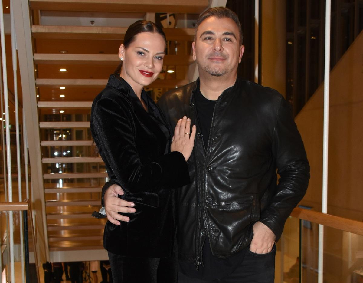 Υβόννη Μπόσνιακ: Είναι full in love με τον Αντώνη Ρέμο! Το τρυφερό μήνυμα για την γιορτή του