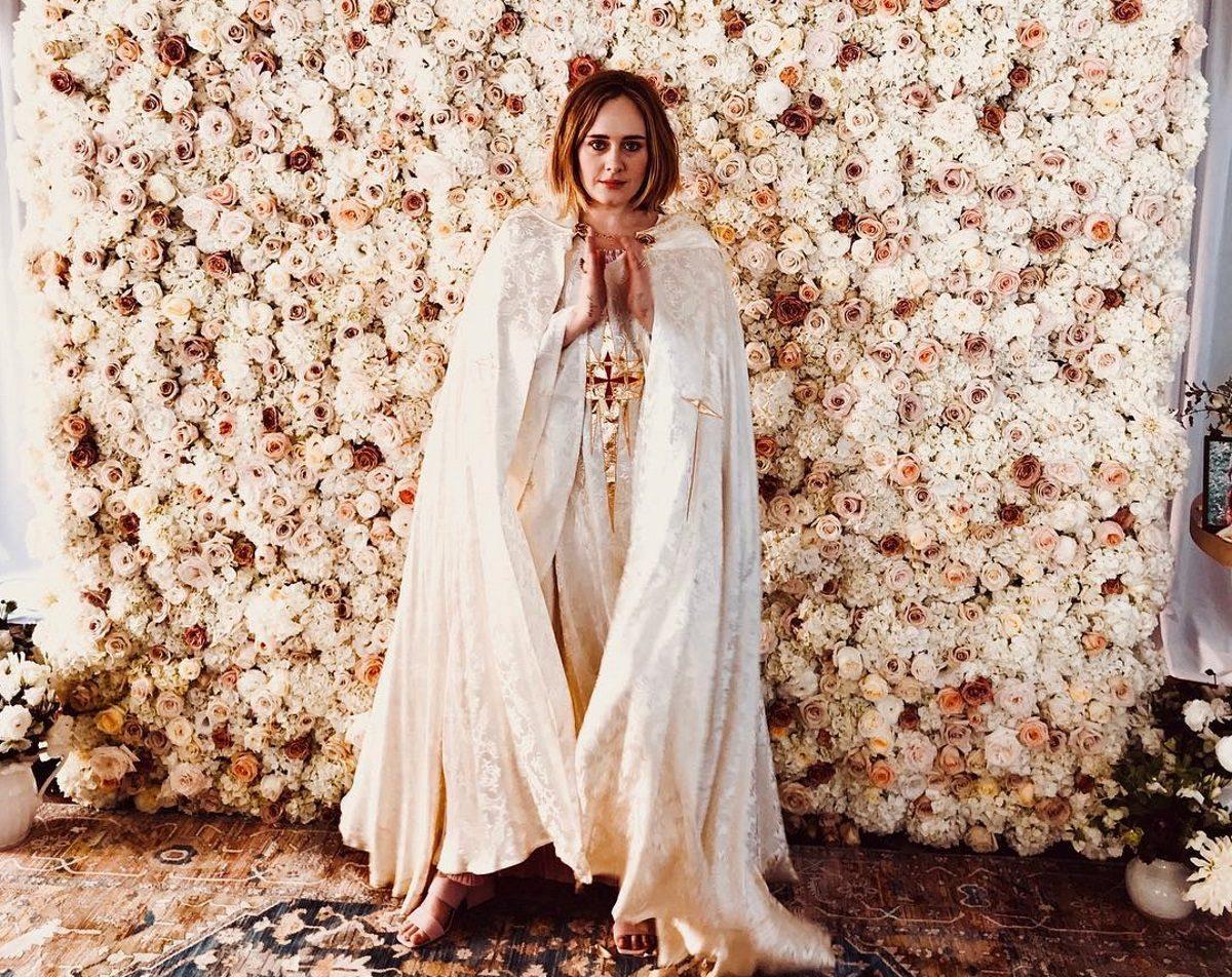 Οι φωτογραφίες της ανανεωμένης και αδυνατισμένης Adele που προκάλεσαν ανησυχία! | tlife.gr