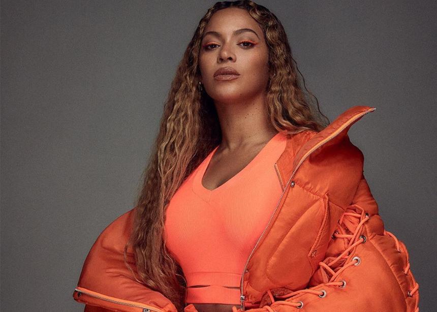 H Beyonce λανσάρει μία συλλογή που θα γίνει ανάρπαστη! | tlife.gr