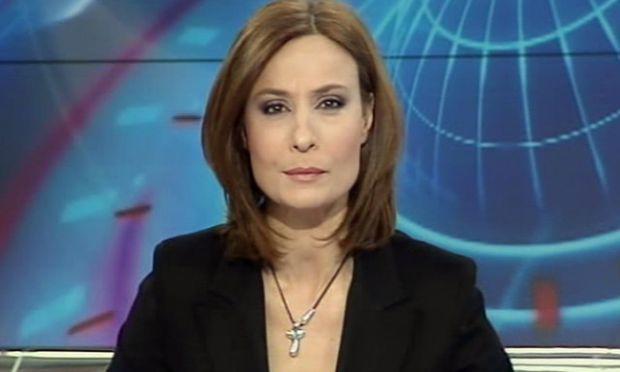 Θύμα ληστείας η Γιώτα Μιχαλοπούλου – Οι δράστες ρήμαξαν το σπίτι της