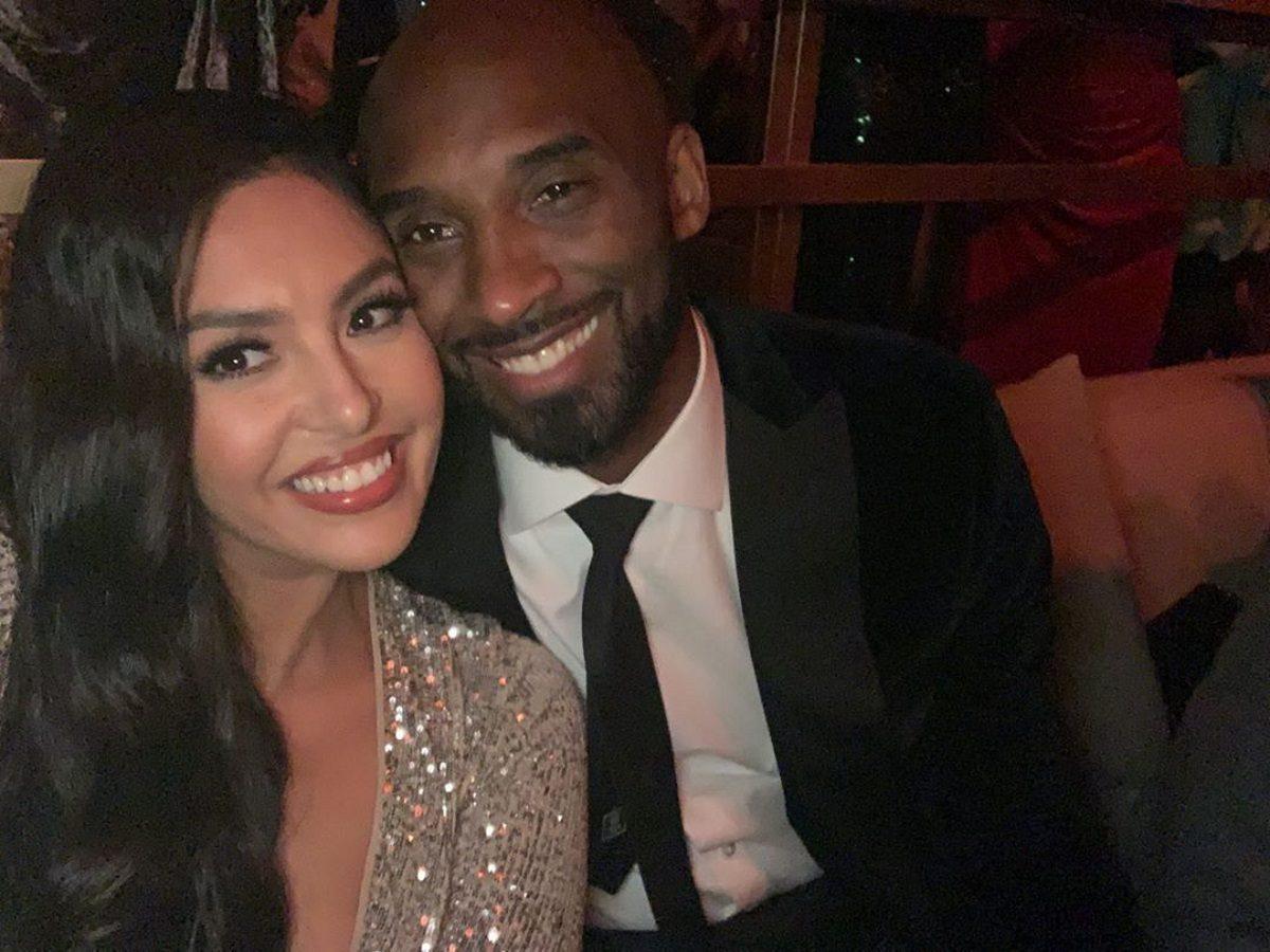Ραγίζει καρδιές η σύζυγος του Kobe Bryant: «Δεν υπάρχουν λόγια για να περιγράψουμε τον πόνο μας» | tlife.gr