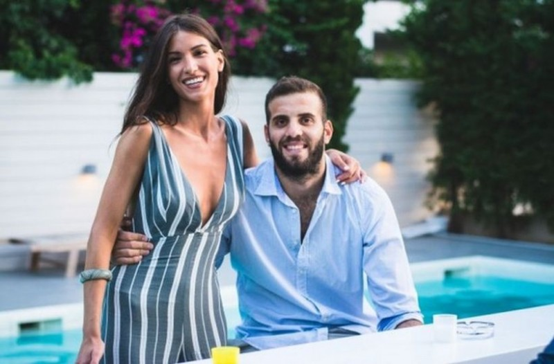 Νίκος Παππάς – Μαρία Λαθούρη: Χώρισαν! | tlife.gr