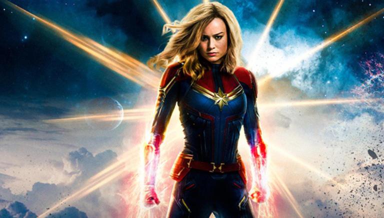 Η Captain Marvel επιστρέφει! | tlife.gr