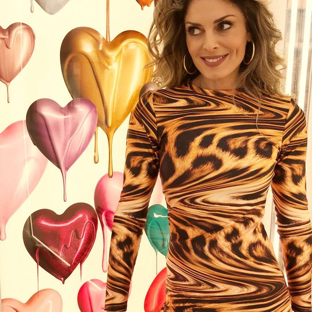 Kατερίνα Λάσπα: Χαλαρώνει στο τζακούζι και το… κορμί της είναι υπέροχο!   tlife.gr