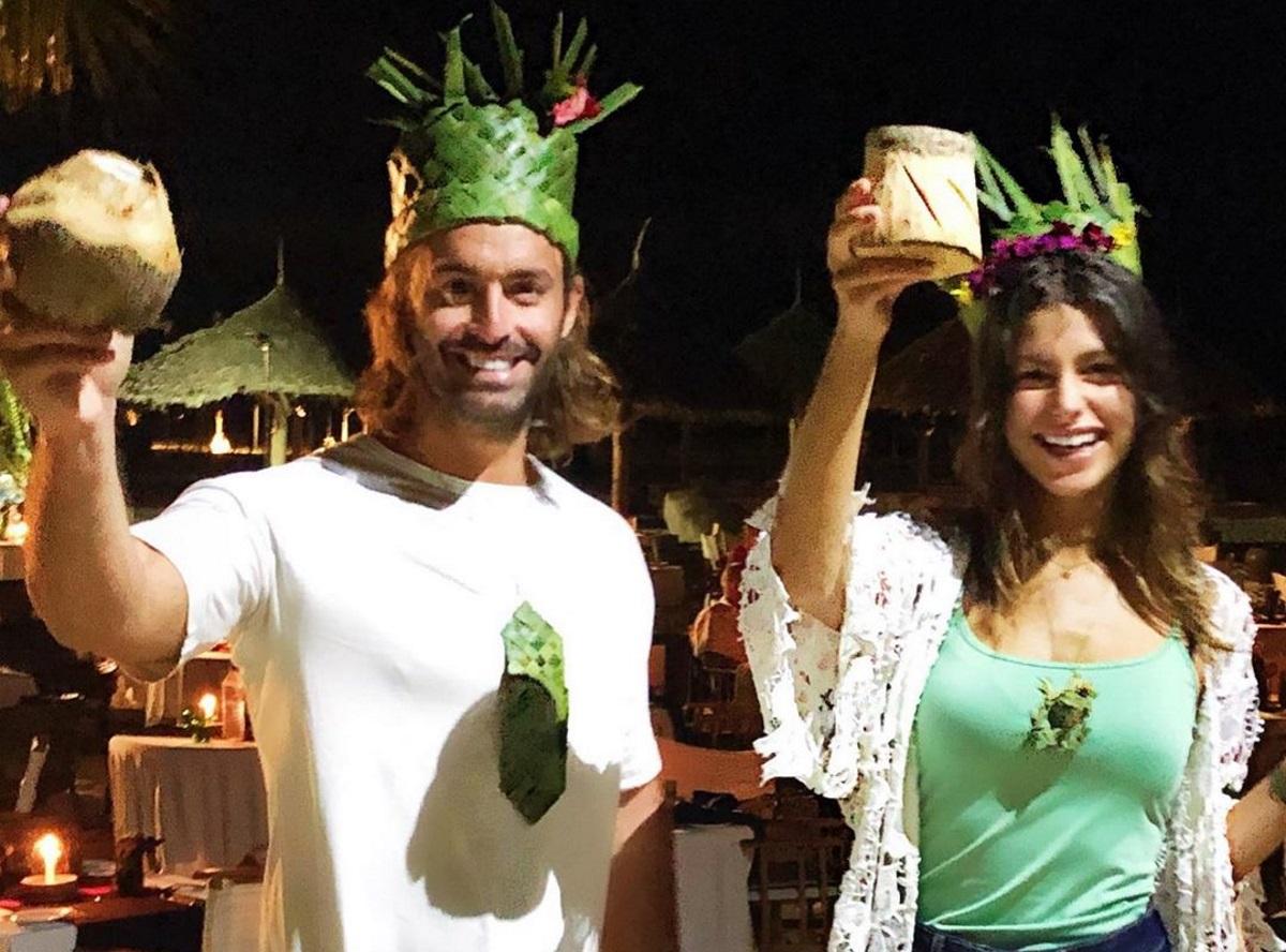 Δανάη Παππά – Λάμπρος Λάζαρης: Ταξίδι στη μαγευτική Κούβα για το ζευγάρι! [pics]