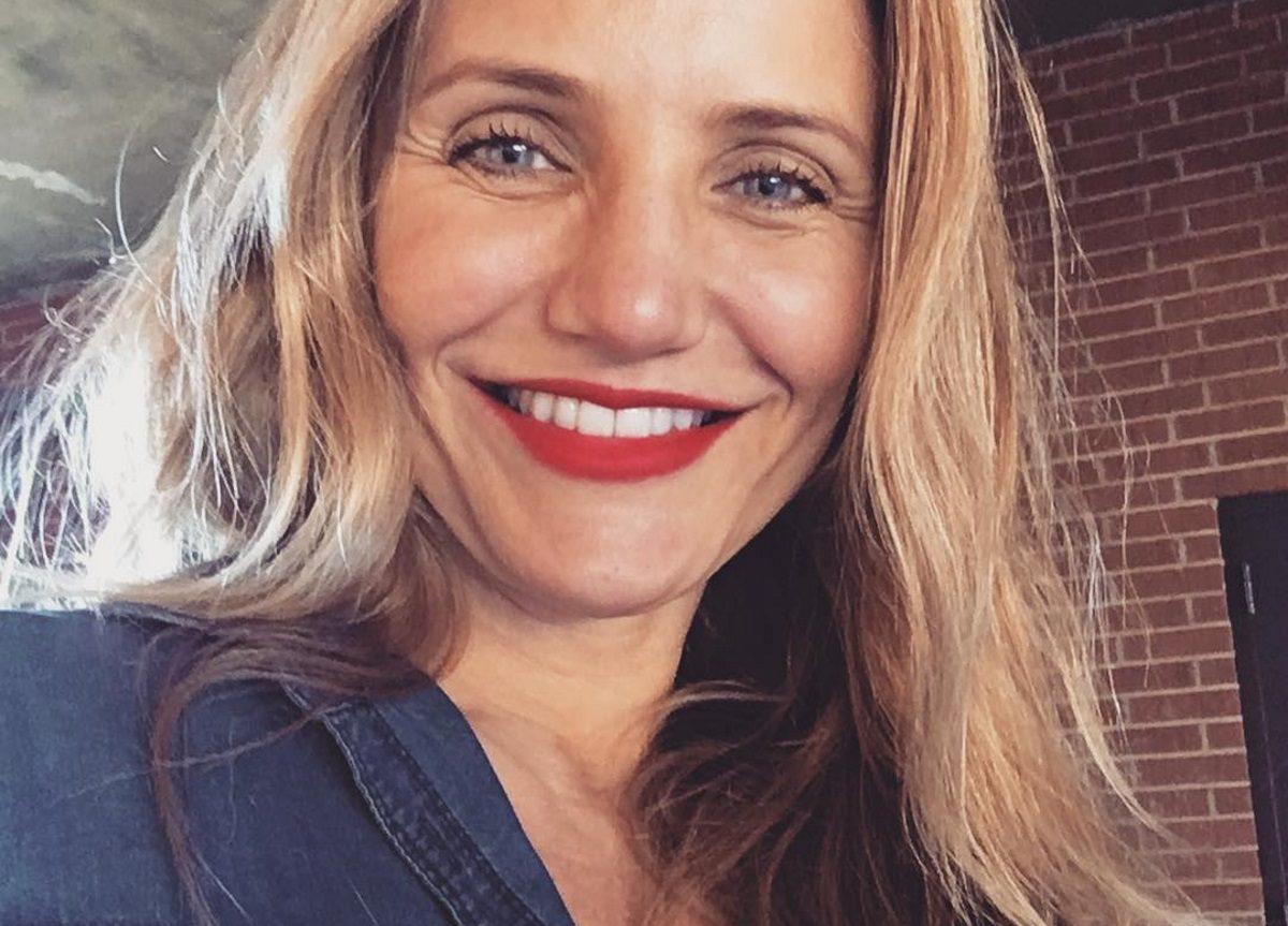 Cameron Diaz: Έγινε μαμά για πρώτη φορά! | tlife.gr
