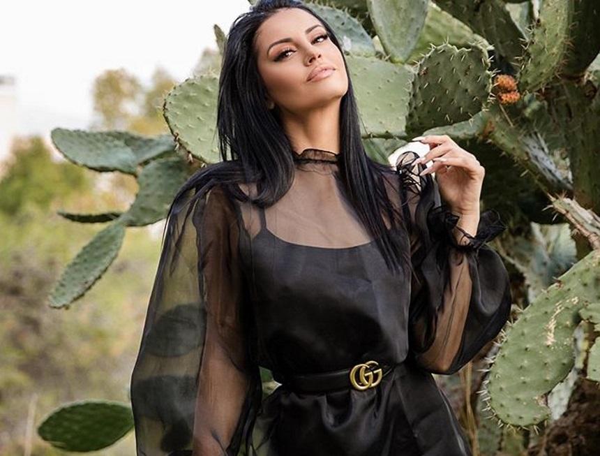 Δήμητρα Αλεξανδράκη: Απαντά με έντονο ύφος στον Στέλιο Κουδουνάρη για τα «δευτεροκλασάτα» ρούχα της [video] | tlife.gr