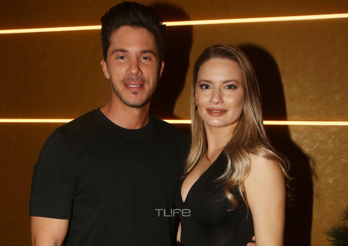 Ντόρα Μακρυγιάννη: Είναι τελικά ζευγάρι με τον Νίκο Οικονομόπουλο; Τι αποκάλυψε η ηθοποιός… | tlife.gr