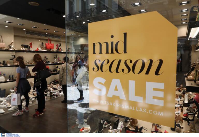 Χειμερινές εκπτώσεις 2020: Ανοιχτά μαγαζιά την Κυριακή (19/01) | tlife.gr
