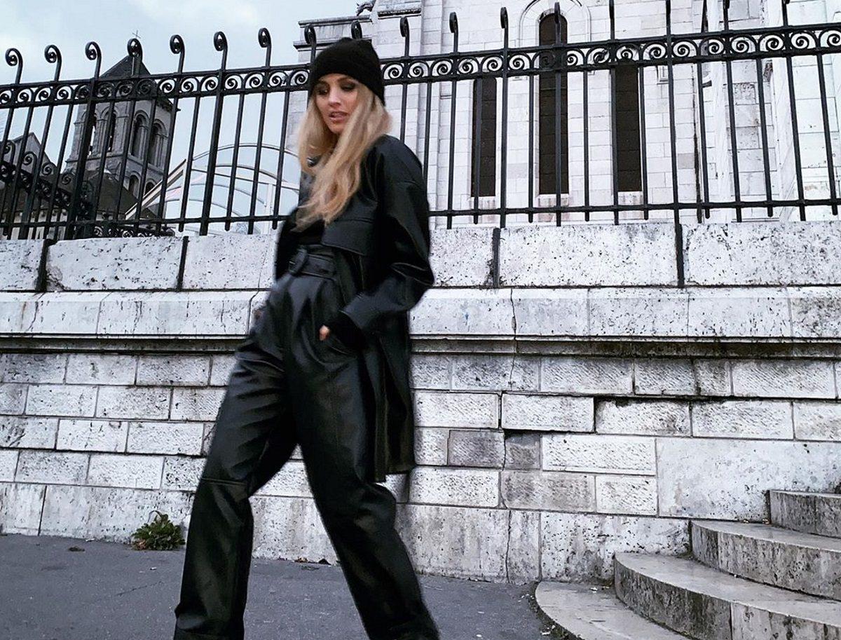 Κάλια Ελευθερίου: Ταξίδι στο Παρίσι για τη συνεργάτιδα του Γιώργου Λιάγκα! [pics] | tlife.gr