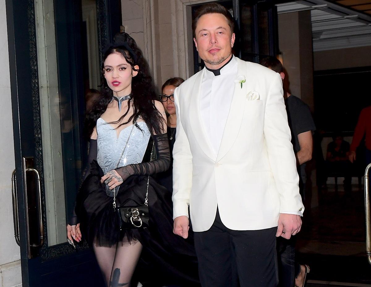 Πατέρας ξανά ο δισεκατομμυριούχος Elon Musk! Το περίεργο όνομα που έδωσε στον γιο του