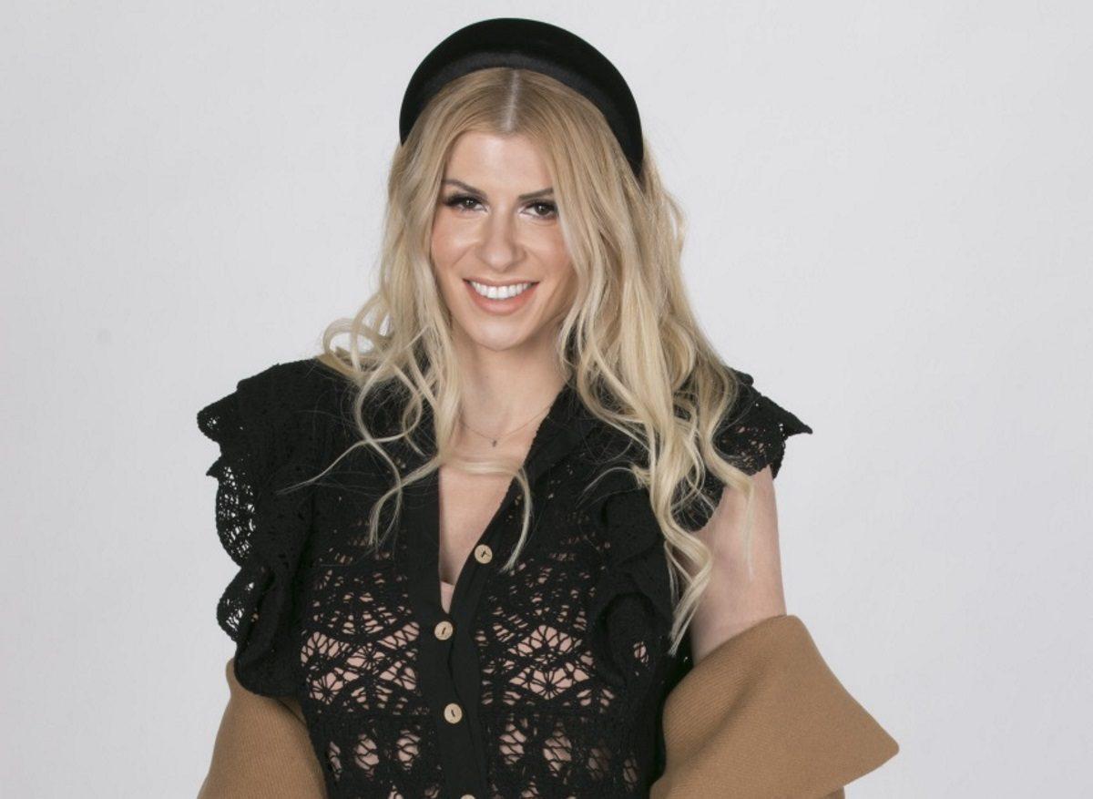 My Style Rocks: Ποια είναι η Ευρυδίκη Παπαδοπούλου που νίκησε τον καρκίνο και μπήκε στο reality [pics,vid]   tlife.gr