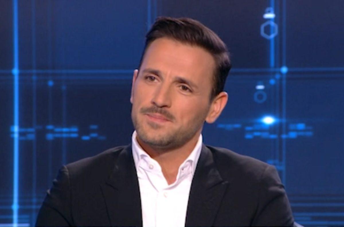 Νίκος Βέρτης: Η σπάνια αναφορά στην προσωπική του ζωή – «Οι φίλοι μου γνωρίζουν, δεν κρύβομαι» [video] | tlife.gr