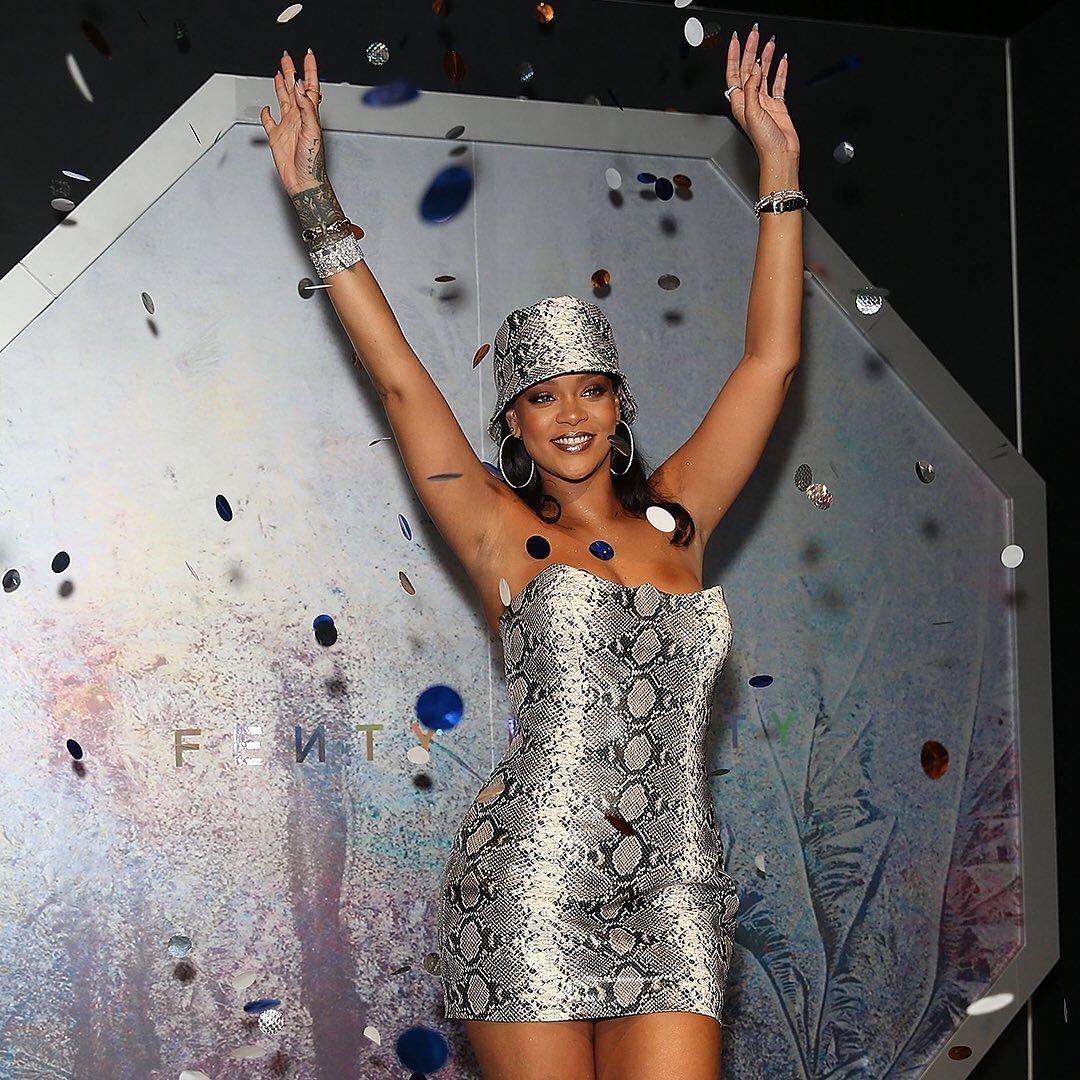 Η Rihanna έβγαλε νέο προϊόν και αυτή θα είναι η πρώτη αγορά που θα κάνουμε το 2020!