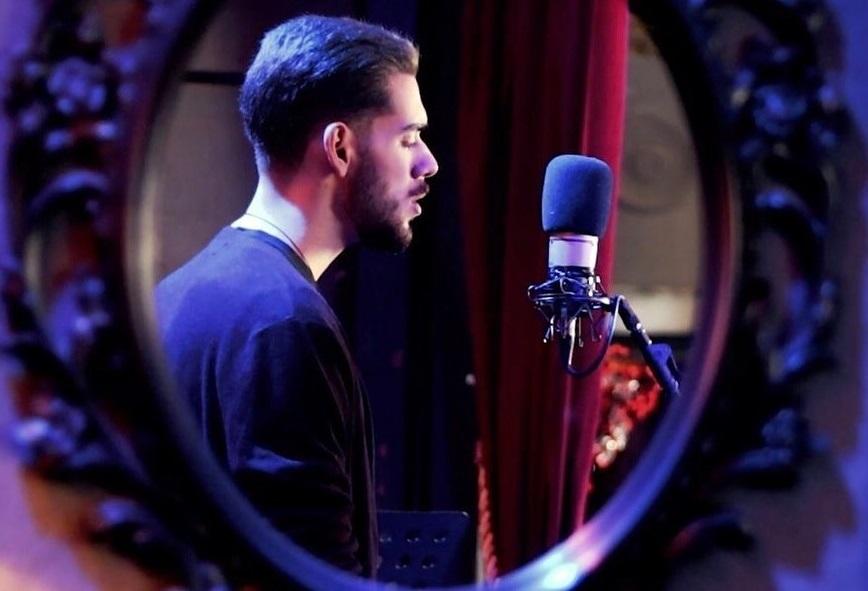 Μετά το «The Voice» κυκλοφόρησε το νέο του cover! | tlife.gr