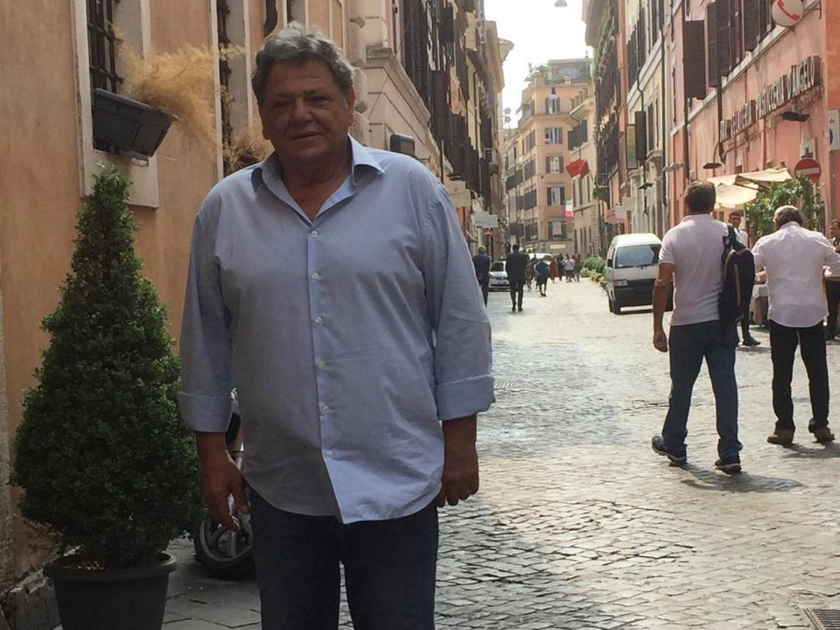 Γιώργος Παρτσαλάκης: Το συγκινητικό μήνυμα στα social media για τη μοναξιά που νιώθει