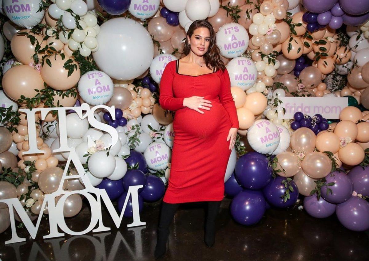 Ashley Graham: Γέννησε το πρώτο της παιδί! | tlife.gr