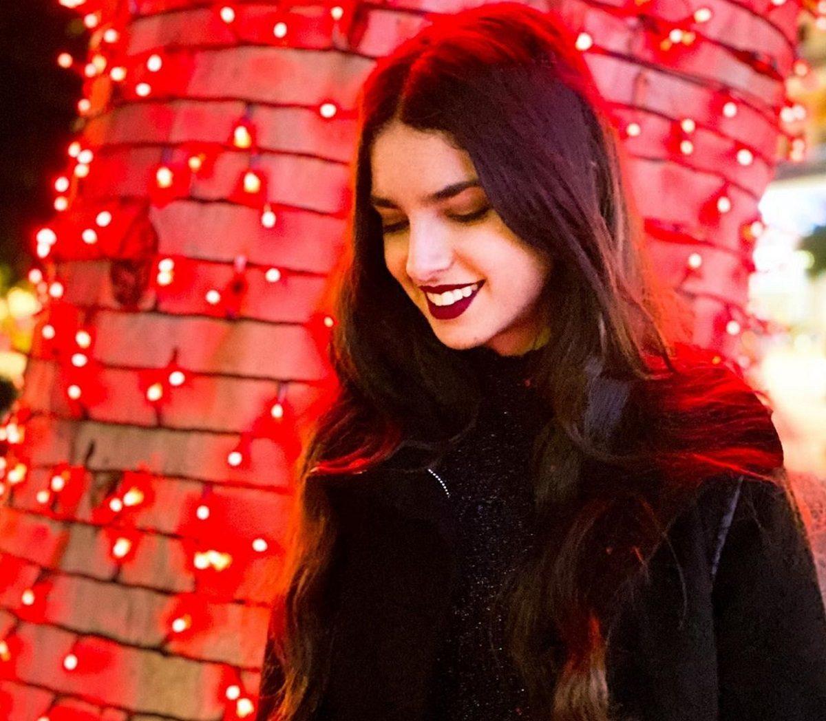 Ιφιγένεια Τζόλα: Η ηθοποιός της σειράς 8 λέξεις… στο Μιλάνο! | tlife.gr