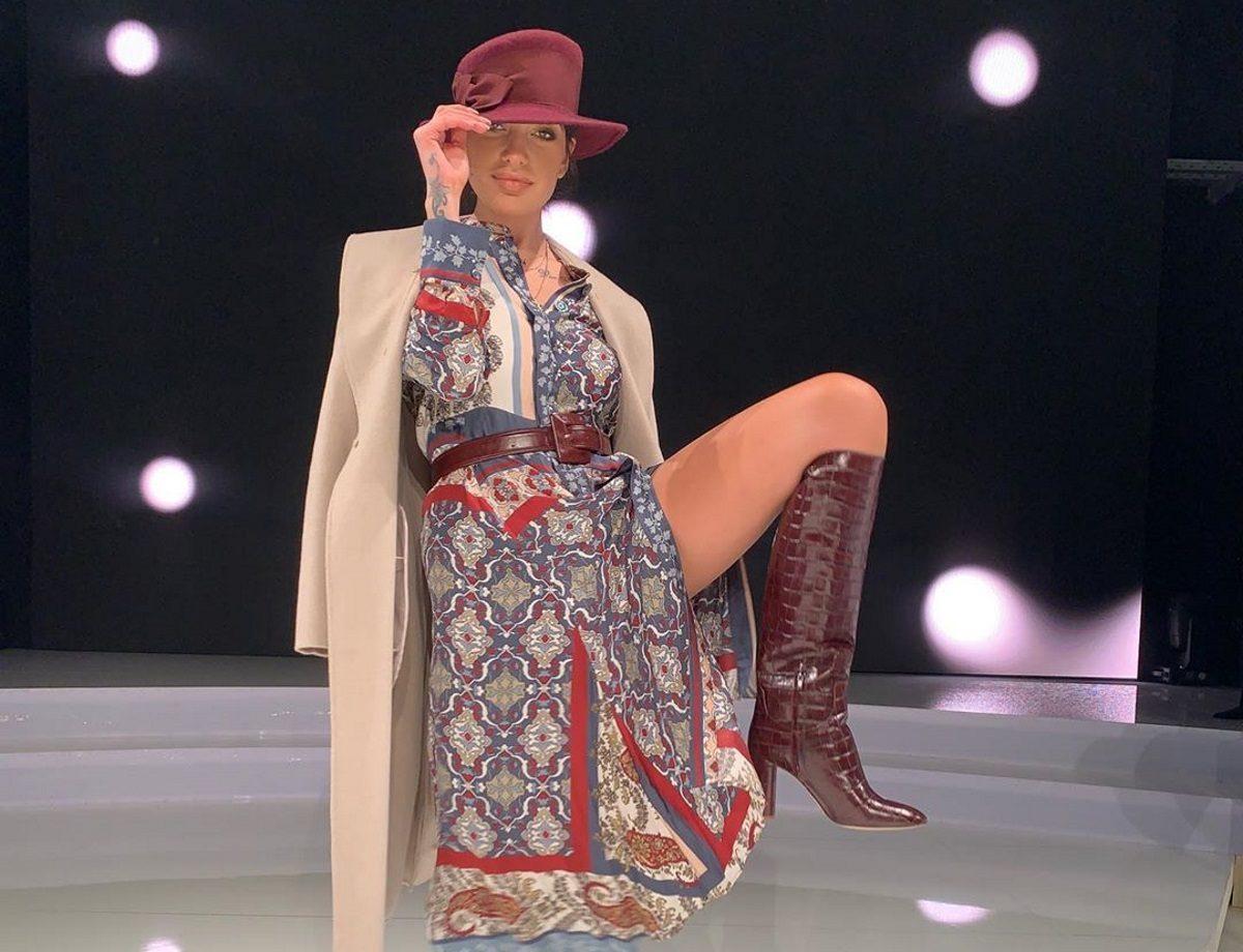 My Style Rocks: «Η Μαρία Καζαριάν έχει στυλίστα και φαίνεται»   tlife.gr