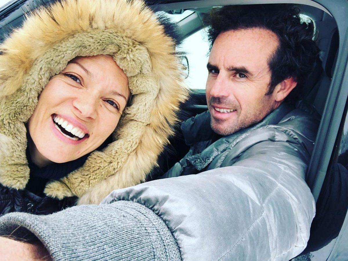 Βίκυ Καγιά: Οικογενειακή απόδραση στα χιόνια! [pics] | tlife.gr