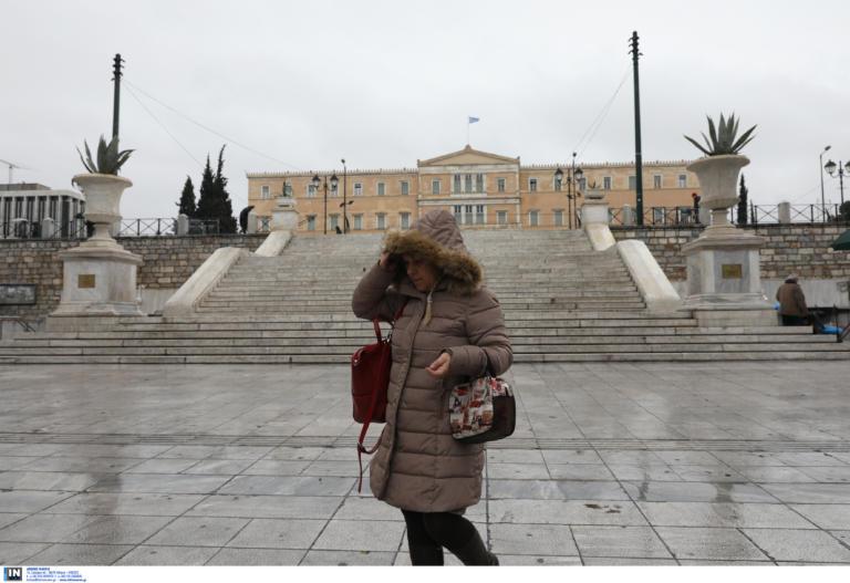 Καιρός αύριο: Κρύο, παγετός και βοριάδες! | tlife.gr