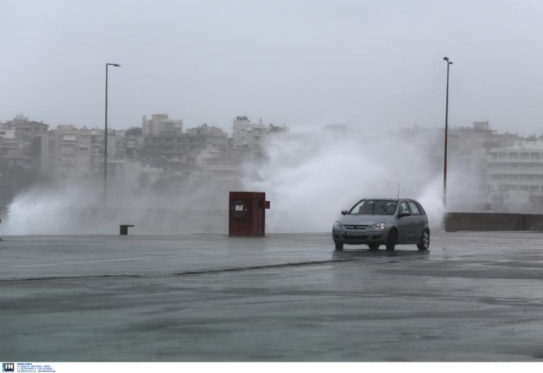 Καιρός σήμερα: Βροχές, καταιγίδες και αφρικανική σκόνη | tlife.gr