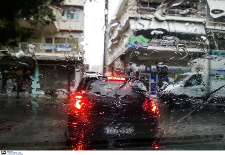 Καιρός αύριο: Ισχυρές καταιγίδες και πτώση της θερμοκρασίας | tlife.gr